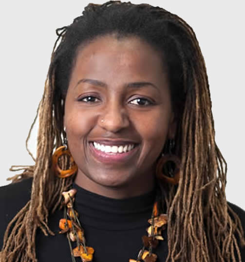 Picture of Penny Wangari-Jones, Director